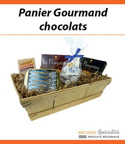 Paniers Gourmands