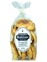 Craquelins Bellier traditionnels